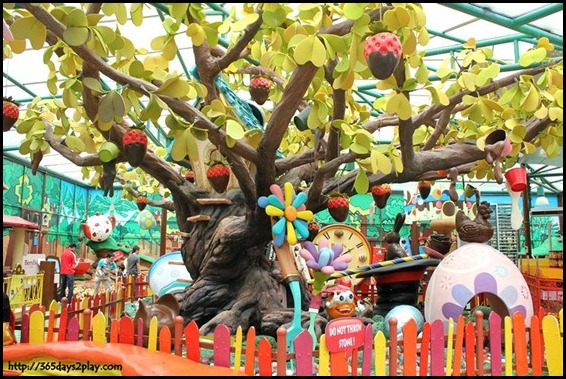 Genting Outdoor Theme Park (10)