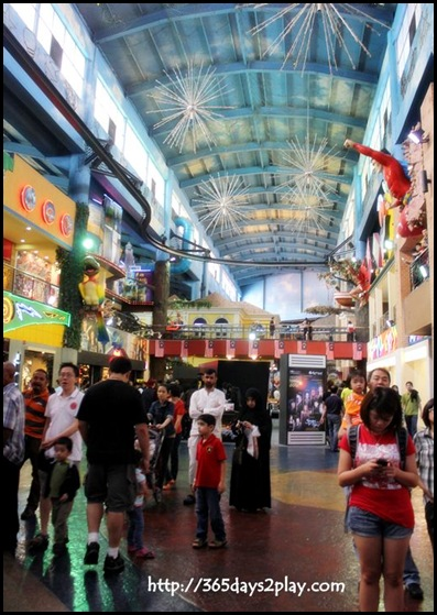 Genting Outdoor Theme Park (24)