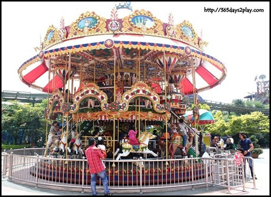 Genting Outdoor Theme Park (7)