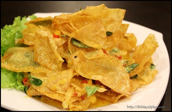 Irvins - Salted Egg Yam Chips - $9.80