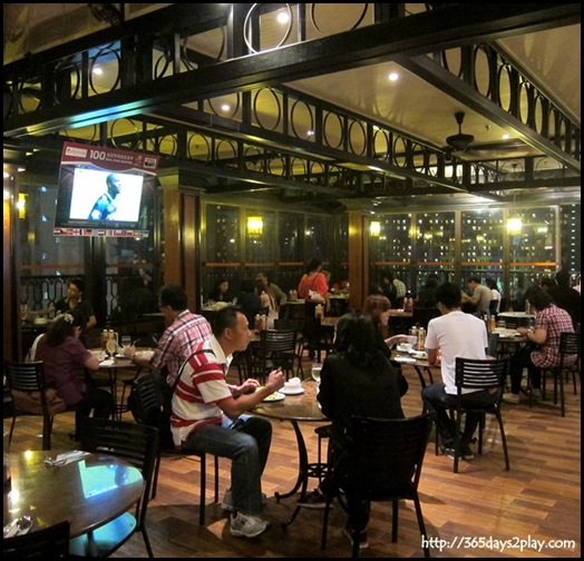 New Orleans Barbecue Restaurant - (6)