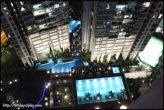 Oasia Hotel Club Lounge (3)