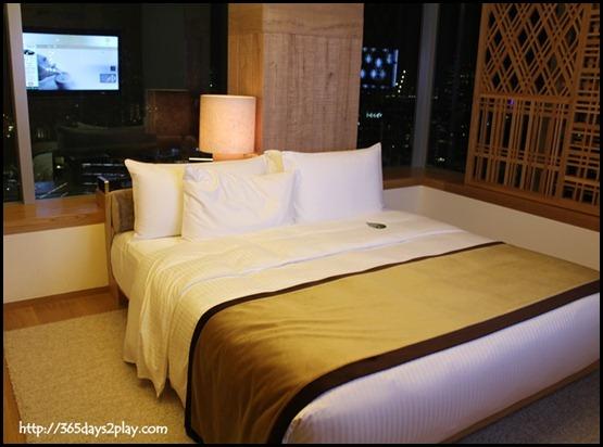 Oasia Hotel - Club Room (15)