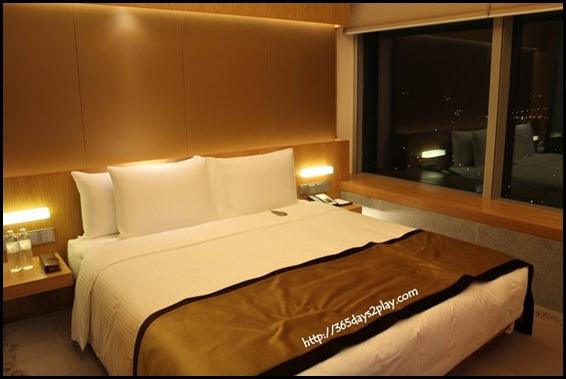 Oasia Hotel -Club Room (1)