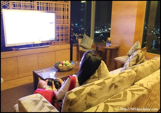 Oasia Hotel - Club Suite (2)