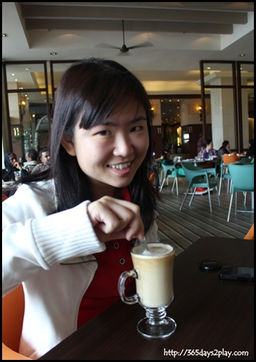 The Bakery at Maxims Genting Hotel (2)