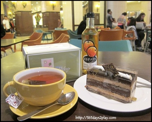 The Bakery at Maxims Genting Hotel (3)