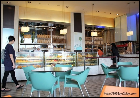The Bakery at Maxims Genting Hotel (5)