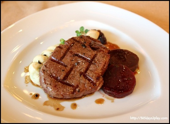 The Olive - Wagyu Tenderloin Mb 8 RM 240 (2)
