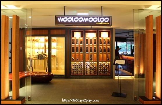 Wooloomooloo - (21)