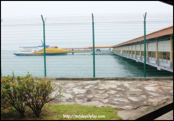 Bintan Lagoon Resort (7)