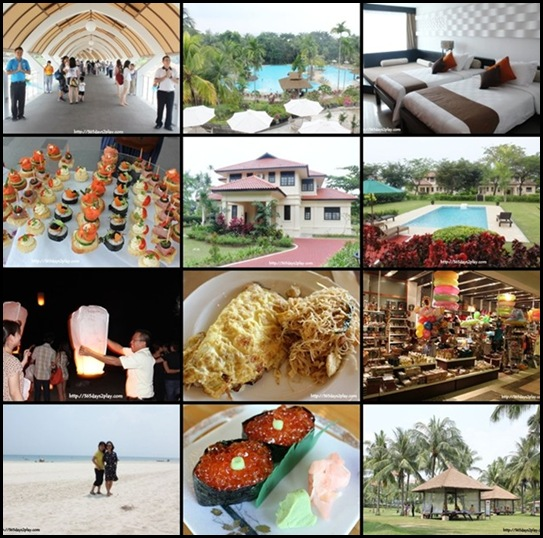 Bintan Lagoon Resort Best Picks