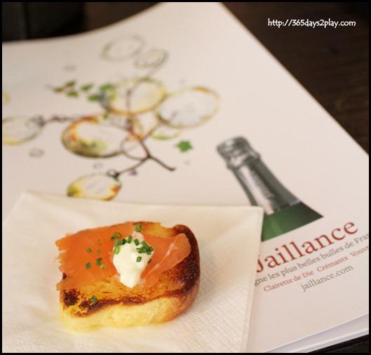 Jaillance Event at Balzac Brasserie - (10)