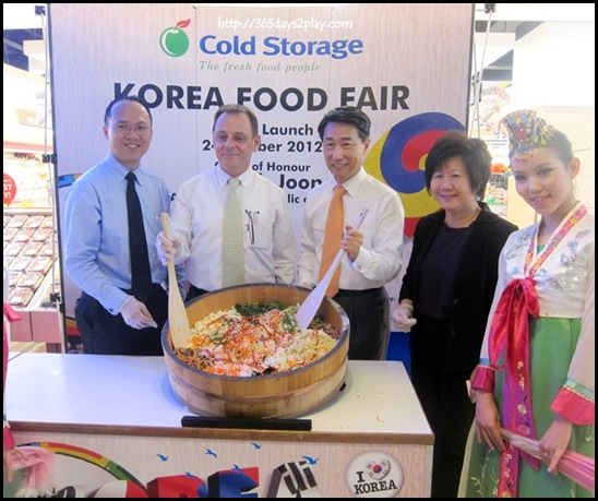 Korea Food Fair - (9)