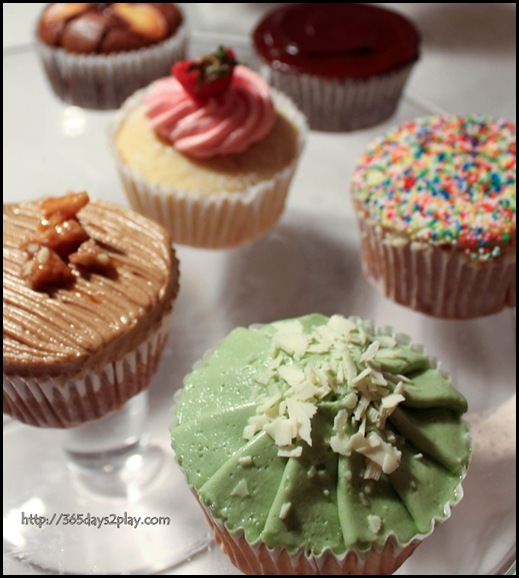 Marmalade Pantry at the Stables - Pretty Cupcakes! (2)