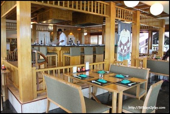 Miyako Japanese Restaurant - (1)