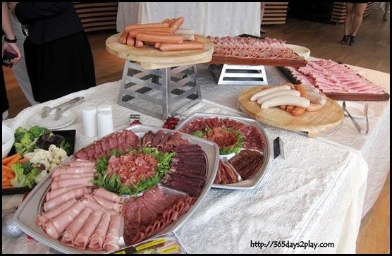 Cold Storage Supermarket Festive Produce (8)