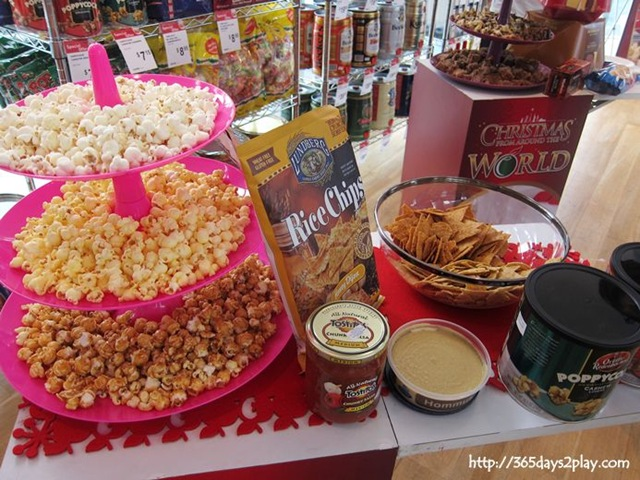 Lovely Christmas Party Nibbles Ideas Part - 6: Cold Storage Supermarket Party Ideas (6)