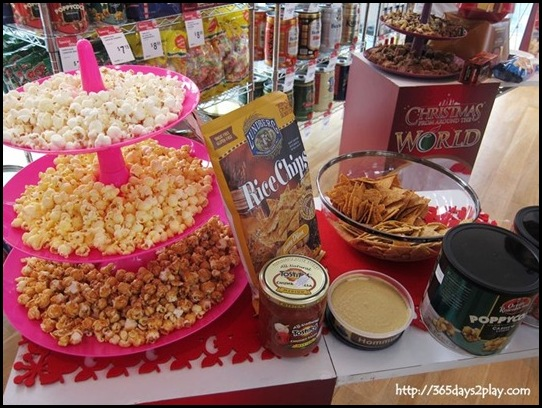 Cold Storage Supermarket Party Ideas (6)