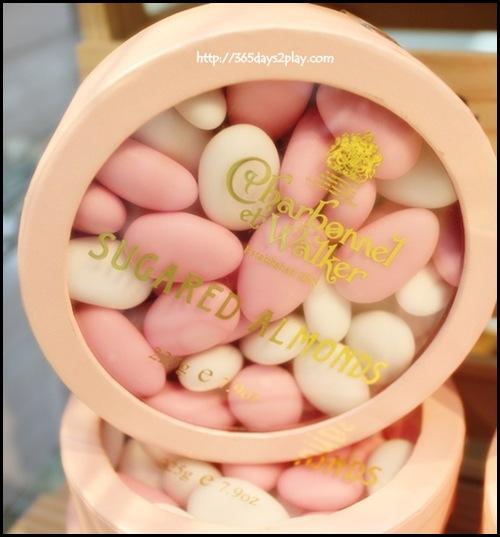 Dean & Deluca - Sugared Almonds