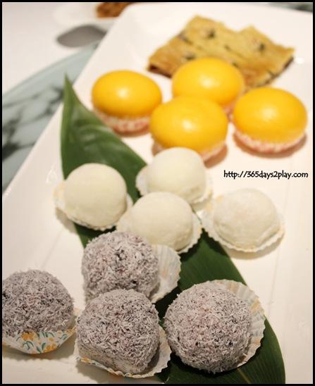 Majestic Bay - 甜品诱惑 Sweet's temptation ($20 for 4 pax) (2)