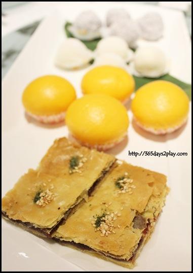 Majestic Bay - 甜品诱惑 Sweet's temptation ($20 for 4 pax) (3)