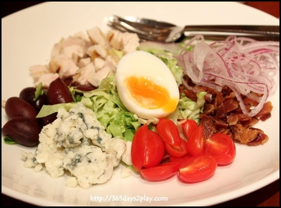 OneNinety - Blue Cheese Salad