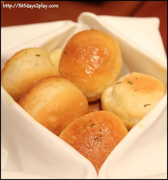 OneNinety - Bread Basket
