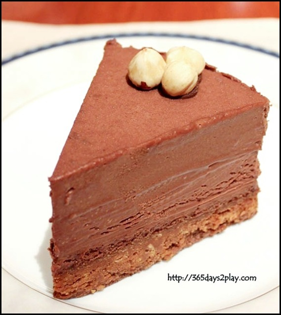 OneNinety - Chocolate Cake