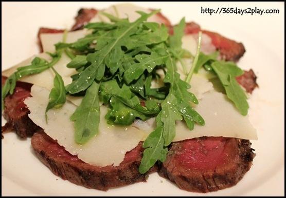 OneNinety - Steak Tartare