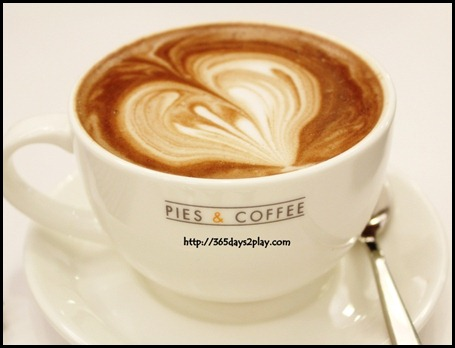 Pies and Coffee - Hot Chocolate $5 (2)
