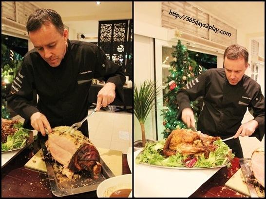 1 Caramel Scandinavian Christmas Dinner (13)