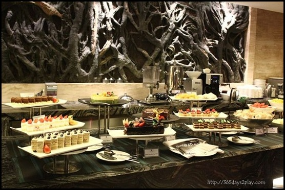 Grand Park Orchard Hotel Open House Restaurant (11)