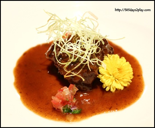 Grand Park Orchard Hotel Open House Restaurant (22)