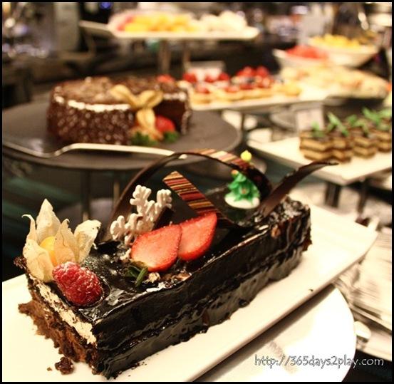 Grand Park Orchard Hotel Open House Restaurant (6)