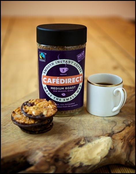hi res Cafedirect - FD Medium Roast (lifestyle)