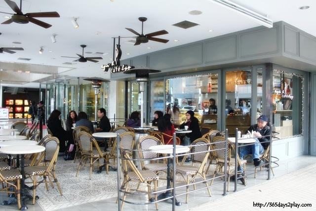 Agn 232 S B Cafe Taiwan Taipei 365days2play Fun Food