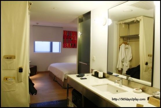Amba Hotel Taipei Ximending (3)