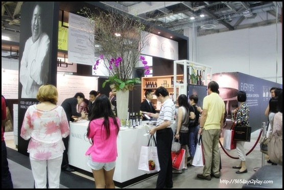 Marina Bay Sands Epicurean Market (13)
