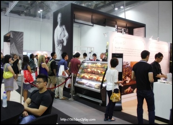 Marina Bay Sands Epicurean Market (15)