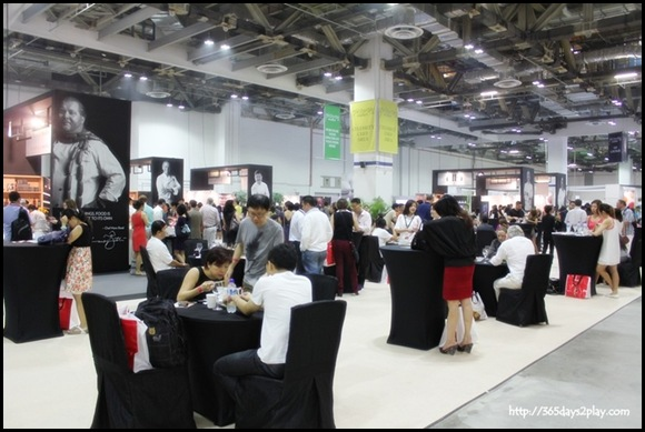 Marina Bay Sands Epicurean Market (16)