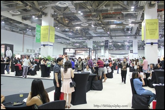 Marina Bay Sands Epicurean Market (33)