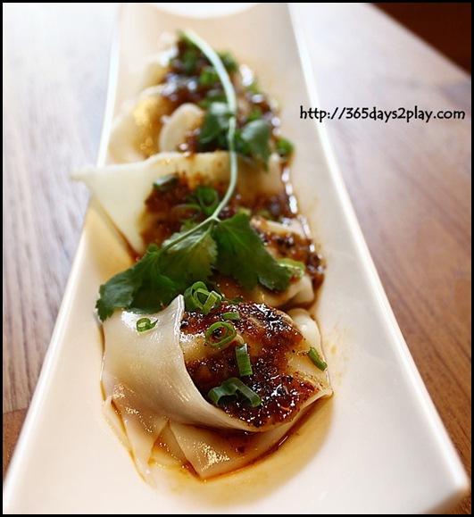 ShuangRenHsu - Meat Dumplings