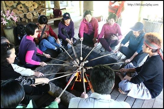 Bulau Bulau Aboriginal Village (43)