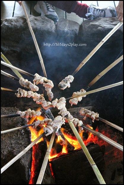 Bulau Bulau Aboriginal Village (45)
