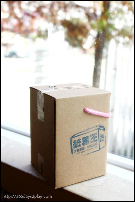 Carton King - (1)