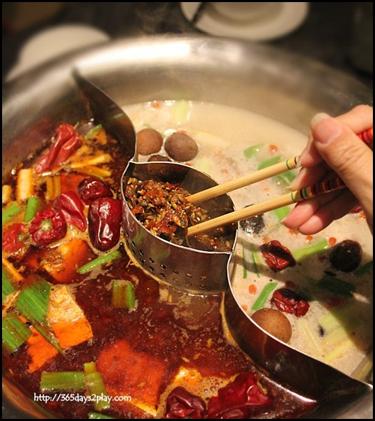 Quan - Sichuan Style Spicy Soup and Tonkotsu Soup (3)