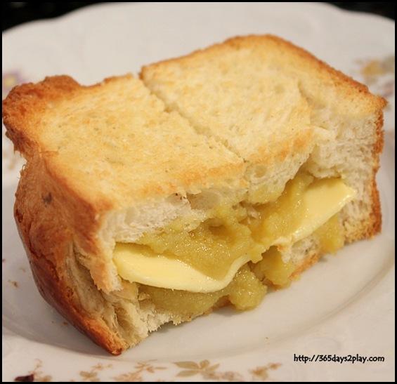 The Orange Thimble - Kaya Butter Toast (3)