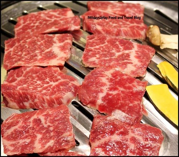 Bornga - Ggot Sal (unmarinated boneless beef; $38) (2)