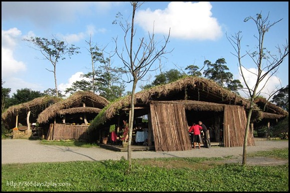 Bulau Bulau Aboriginal Village (126)